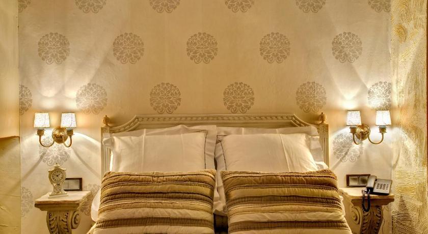 Hotel Real Posada De Liena 6