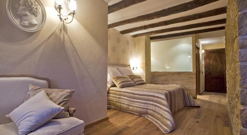 Hotel Real Posada De Liena-5256143