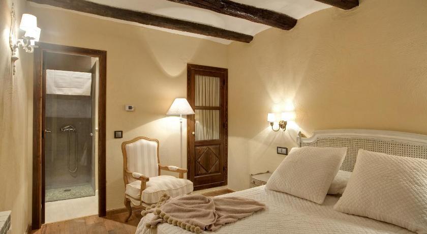 Hotel Real Posada De Liena 26