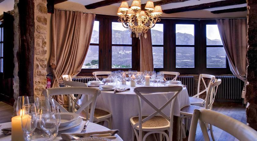 Hotel Real Posada De Liena 1