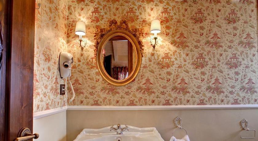 Hotel Real Posada De Liena 23