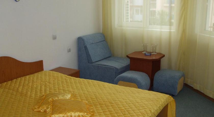 Standard Double or Twin Room - Guestroom Poseidon Family Hotel
