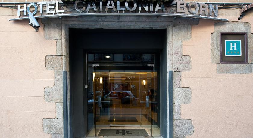 Catalonia Born - Barcelona