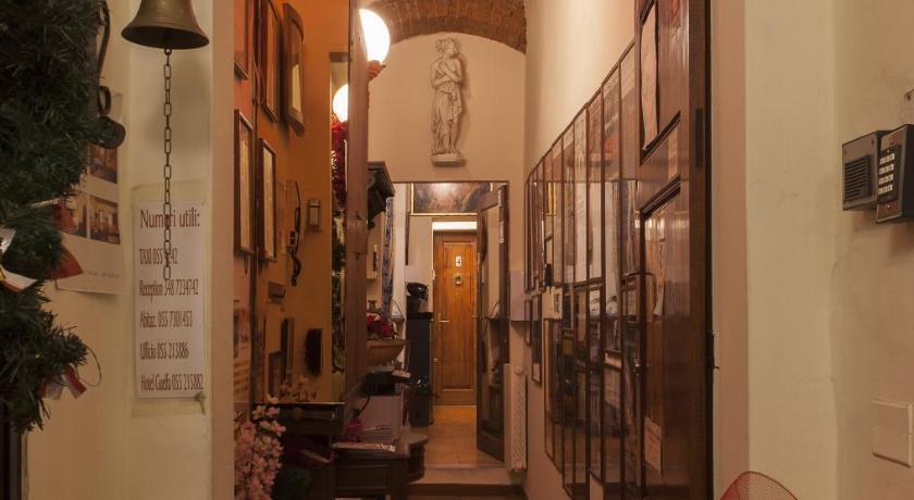 Soggiorno La Pergola - Firenze | Bedandbreakfast.eu