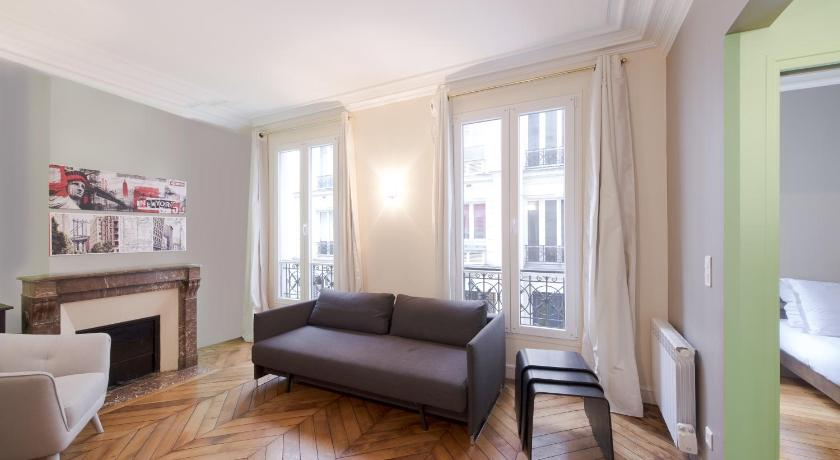 Appartement Etoile