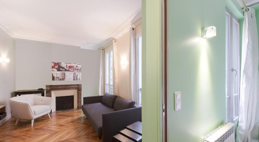 See all 27 photos Appartement Etoile