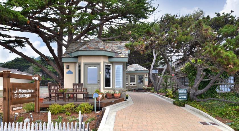 moonstone cottages in cambria ca room deals photos reviews rh agoda com