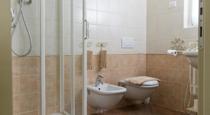 Double or Twin Room B&B Casa Dolce Casa