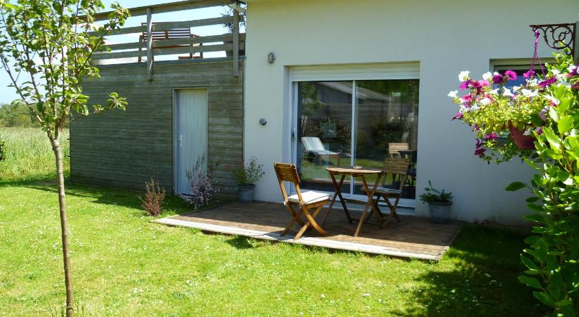 Studio (2 Adults) Cottage Maison Drogou