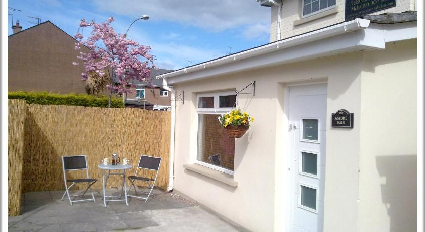 Amore Bed & Breakfast 13 Columbcille Court, Abbey Street Londonderry