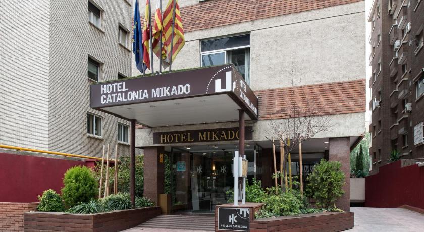 Catalonia Mikado - Barcelona