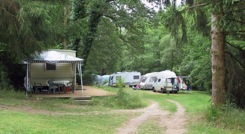 See all 25 photos Camping Petite Riviere