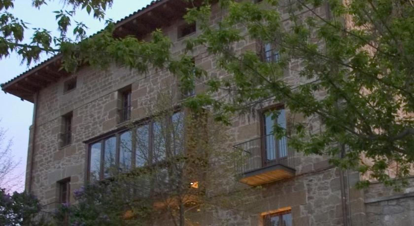 Hotel Solar de Febrer 3