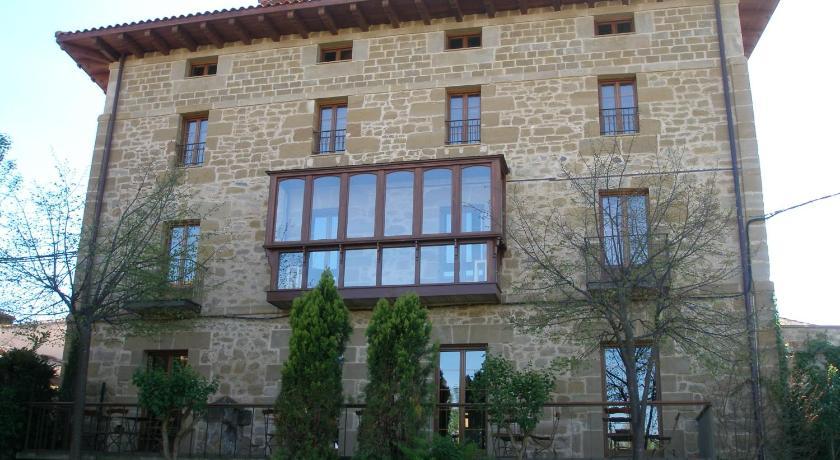 Hotel Solar de Febrer 9