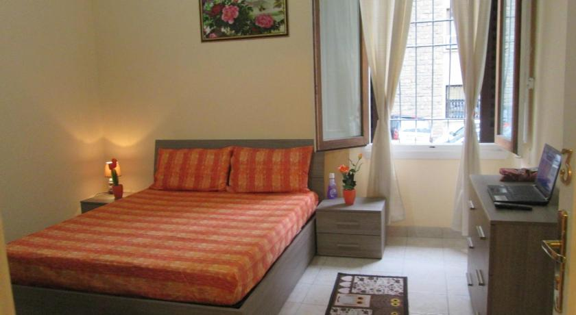 Best Price on Ali B&B in Florence + Reviews!