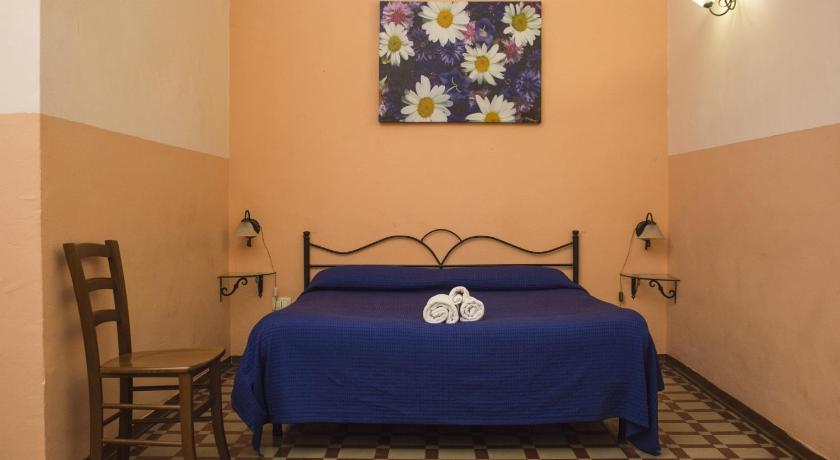 Standard Single Room - Guestroom Civitas B&B