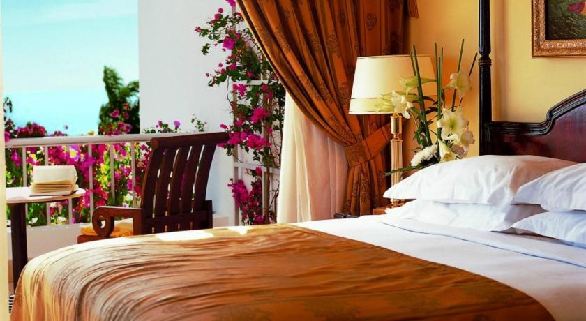 Royal Double or Twin Room - Pokoj pro hosty Royal Monte Carlo Sharm Villas & Suites