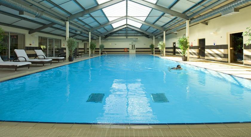 Best Price On Mar Hall Golf Spa Resort In Glasgow Reviews