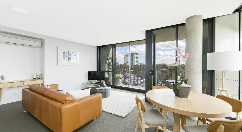 More about CityStyle Executive Apartments - BELCONNEN