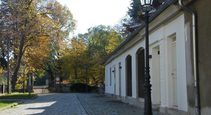 Schloss Reinharz Cafe