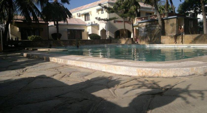 Piscina Glory Holiday Resort