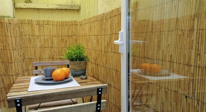 Appartement mit 1 Schlafzimmer Feels Like Home- Santana Place - Low Cost Apartment