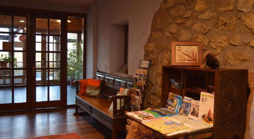 hoteles con encanto en oiartzun  37