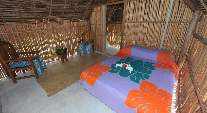 More about Mitiaro Homestay