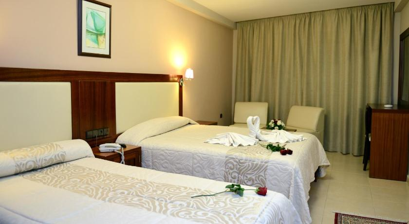 Double or Twin Room El Yacouta
