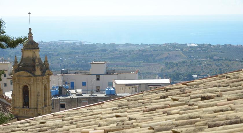 Alloggio della Posta Vecchia Via Giambertoni 13 Agrigent