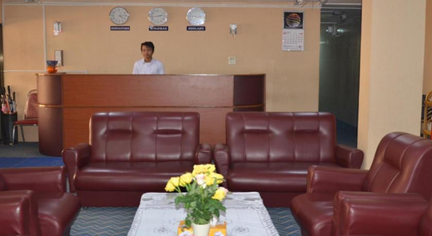 San Eain Hotel: