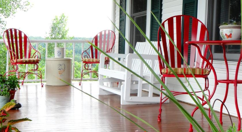The Meier Inn, A Country Bed & Breakfast