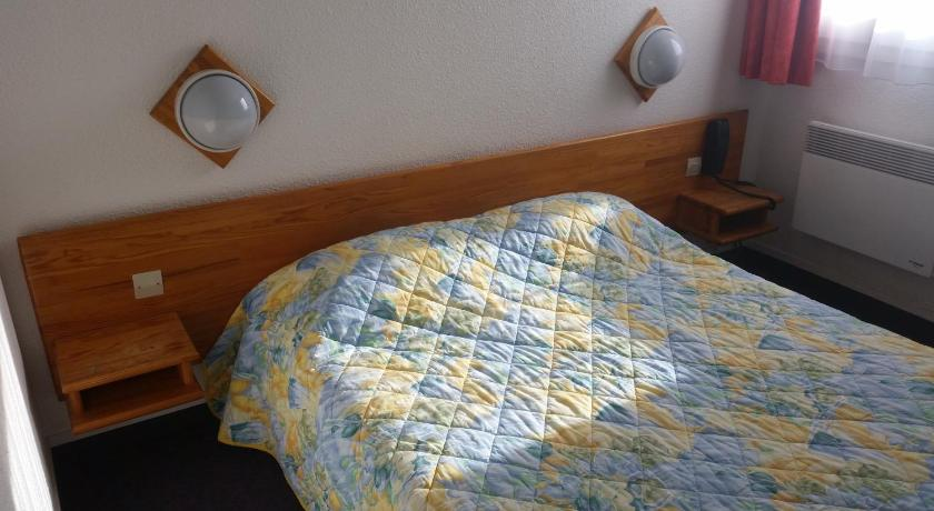 Double or Twin Room with Garden View Hotel Noctuel