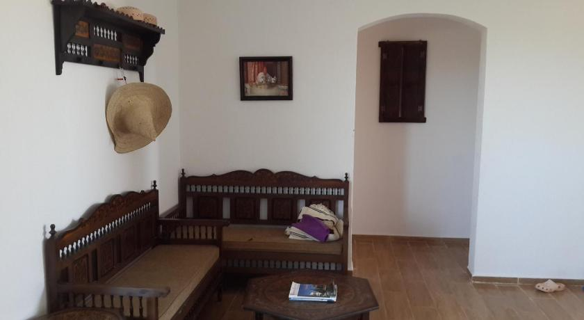 Bed and breakfast Dar Rtiba