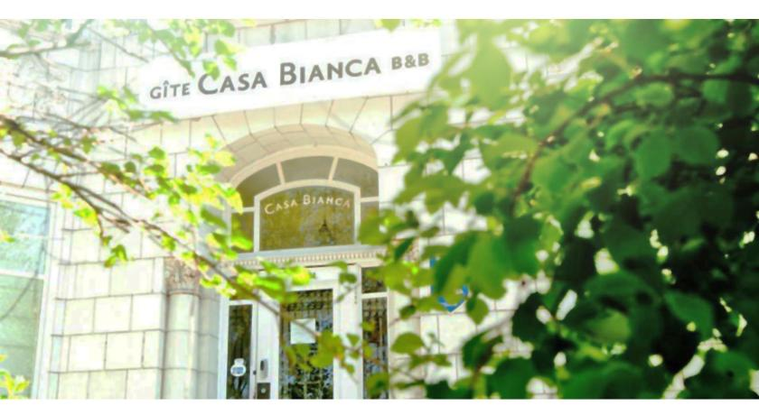 עוד על Casa Bianca Bed & Breakfast