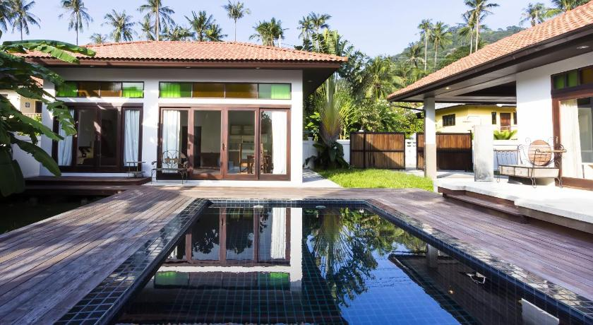 More about Lamai VIlla