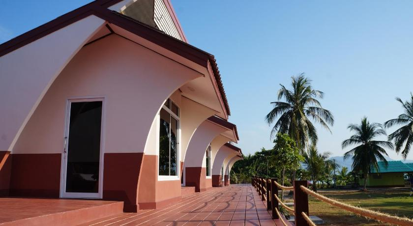 Lomtalay Resort Trat Trat