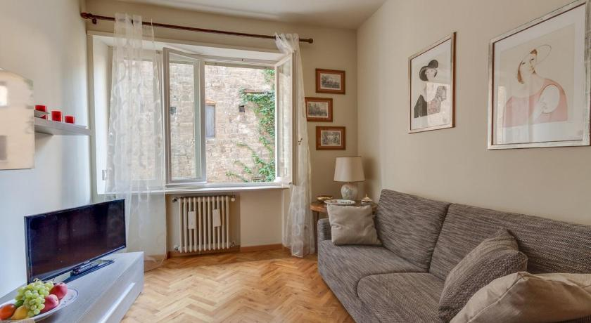 Apartments Florence San Jacopo