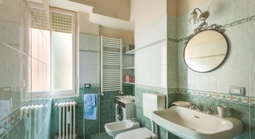 حمام Apartments Florence San Jacopo