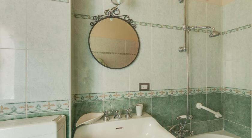 شاهد صورنا الـ24 Apartments Florence San Jacopo