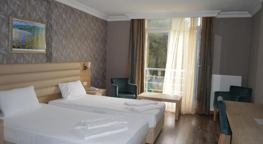 Standard Double or Twin Room - Guestroom Kale Palace Hotel