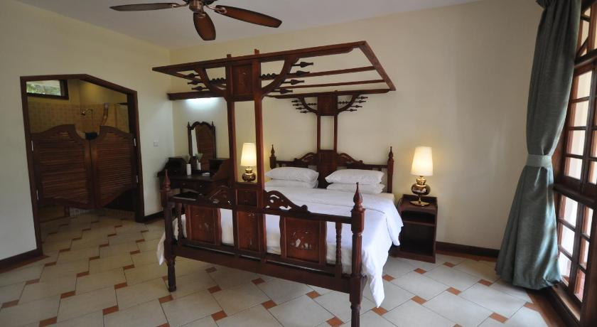 Deluxe Double Room - Guestroom Hunters Lodge
