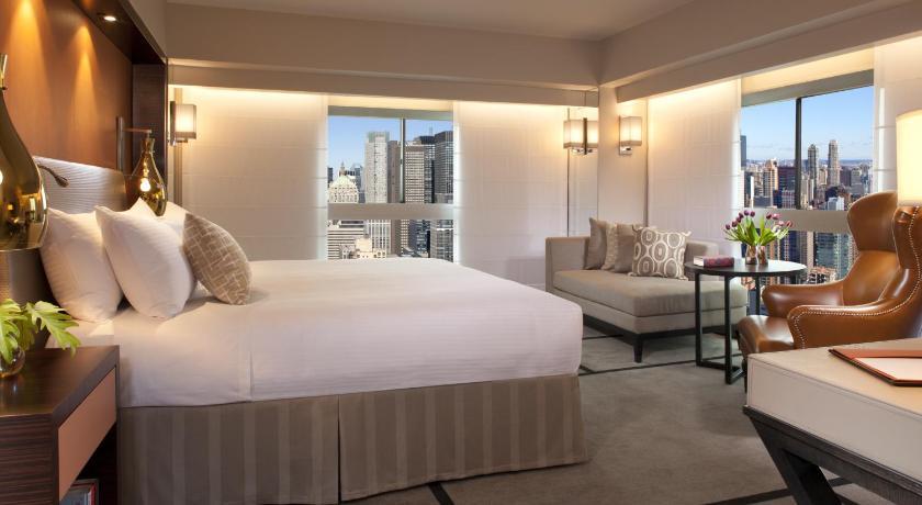 The Millenium Un Hotel New York