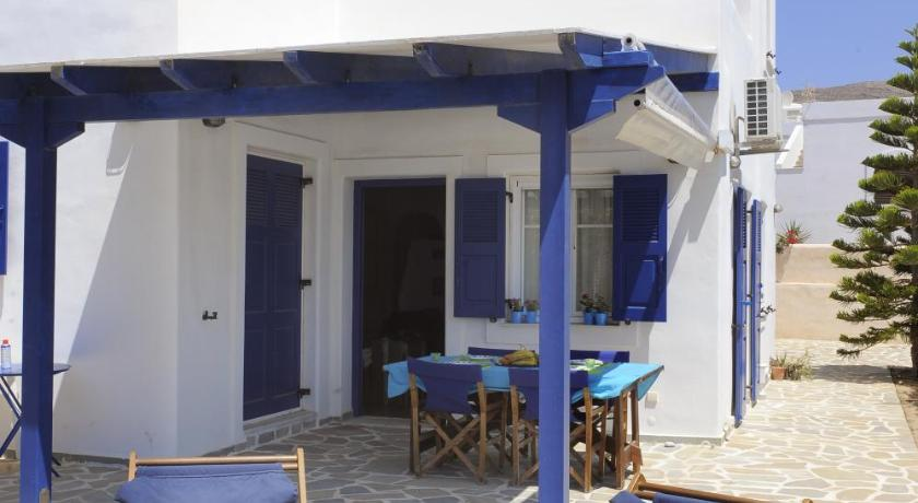 Holiday Resort in Siros,Cyclades