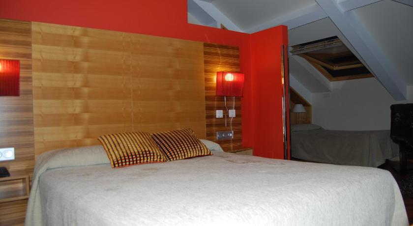 Hotel Q!H Centro León 27