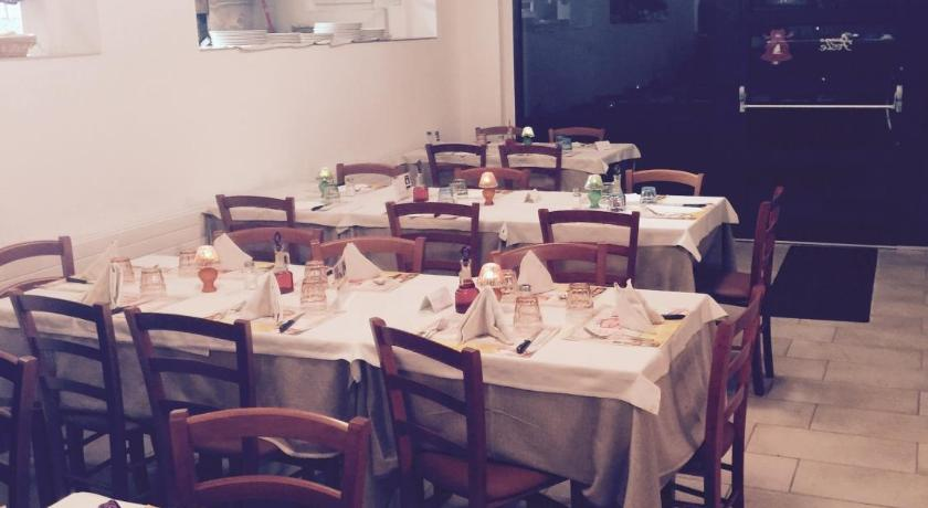 See all 20 photos Ristorante La Voce del Mare