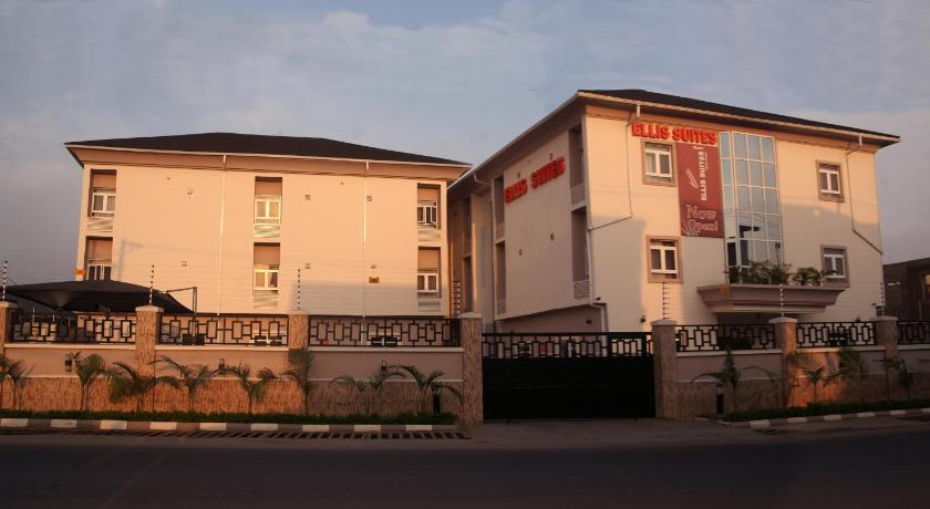 Ellis Suites Limited