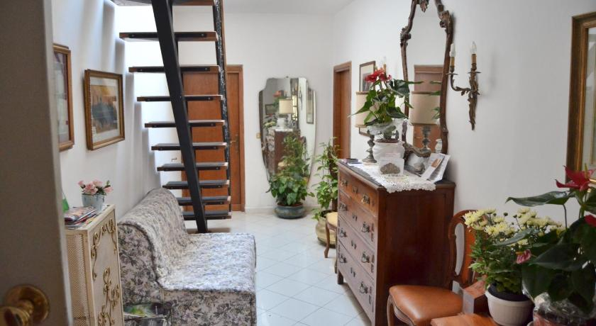 Best Price on Soggiorno Livi in Florence + Reviews!