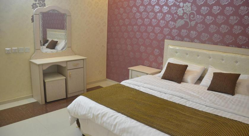 Повече за Alaziziya Palaces Hotel Apartments