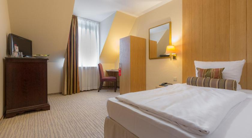 Economy Single Room - Guestroom Hotel Engel